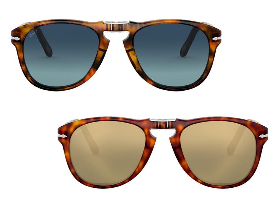 New Persol Steve McQueen PO0714SM Sunglasses